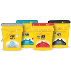 Shop 35 lb. Tidy Cats Litter Pails at Tractor Supply Co.