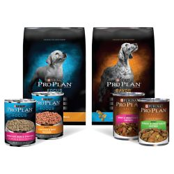 Shop 24 lb. or Larger Pro Plan Dog Food at Tractor Supply Co.