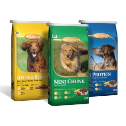 Shop 50-55 lb. Retriever Dog Food at Tractor Supply Co.