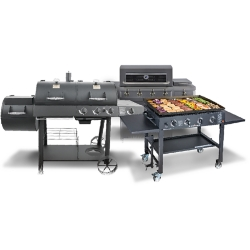 Shop Select Grills, Smokers, & Griddles at Tractor Supply Co.