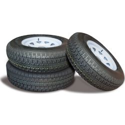 Shop Select Trailer Tires & Wheels at Tractor Supply Co.