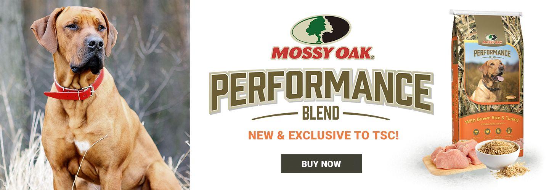 Mossy Oak - Tractor Supply Co.