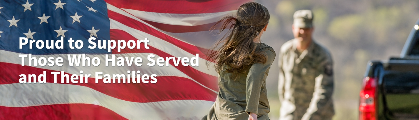 Veterans Day | Tractor Supply Co