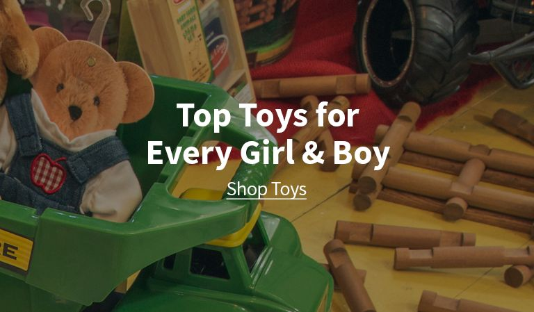Shop Toys - Tractor Supply Co.