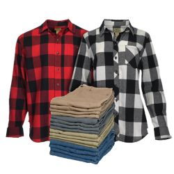 Shop Blue Mountain Flannels, Jeans & Pants at Tractor Supply Co.