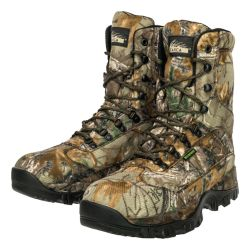 Shop Realtree Edge Camo Boots at Tractor Supply Co.