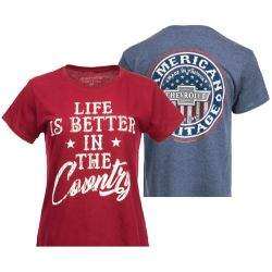 Shop Select Graphic Tees & Sweatshirts at Tractor Supply Co.