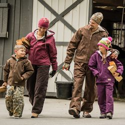Shop Select Insulated Outerwear at Tractor Supply Co.
