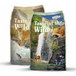 Shop 15 lb. Taste of the Wild Cat Food at Tractor Supply Co.
