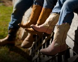 Shop Select Footwear at Tractor Supply Co.