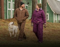 Shop Insulated Outerwear at Tractor Supply Co.