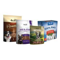 Shop Select 4health Dog Treats at Tractor Supply Co.