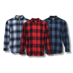 Shop Men's & Women's Blue Mountain Flannels at Tractor Supply Co.