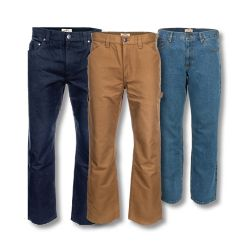 Shop Men's & Women's Blue Mountain Jeans and Pants at Tractor Supply Co.