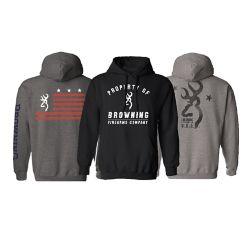 Shop Browning Sweatshirts at Tractor Supply Co.