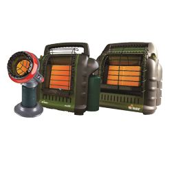 Shop Select Buddy Heaters at Tractor Supply Co.
