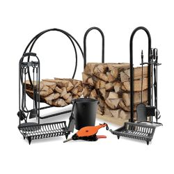Shop Select Fireplace Accessories at Tractor Supply Co.