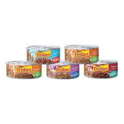 Shop 5.5 oz. Friskies Canned Cat Food at Tractor Supply Co.