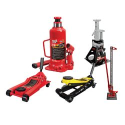 Shop Select Hydraulic Jacks & Stands at Tractor Supply Co.