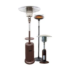 Shop Select Patio Heaters at Tractor Supply Co.