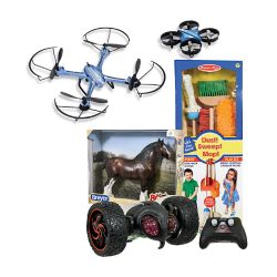 Shop Select Play Sets, Branded Toys, Radio Control Toys & Drones at Tractor Supply Co.
