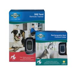Shop 300 Yard PetSafe Rechargeable Remote Trainer at Tractor Supply Co.