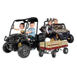 Shop Select Ride-On Toys at Tractor Supply Co.