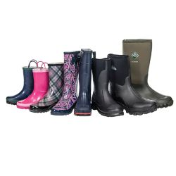 Shop Select Men's, Women's & Kids' Rubber Boots at Tractor Supply Co.