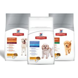 Shop 30 lb. Bag or Larger of Science Diet Dog Food at Tractor Supply Co.