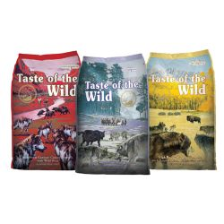 Shop 28-30 lb. Taste of the Wild Dog Food at Tractor Supply Co.