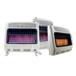 Shop Select Vent Free Heaters at Tractor Supply Co.