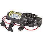 High-Flo 12 Volt Ag Sprayer Pump, 35 PSI