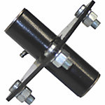 Wheel Hub Assembly, 4-6 ft. Cutter