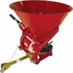 CountyLine Fertilizer Spreader, 850 lb. Capacity