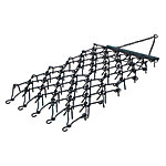 Loyal Drag Harrow, 4 ft. x 8 ft.