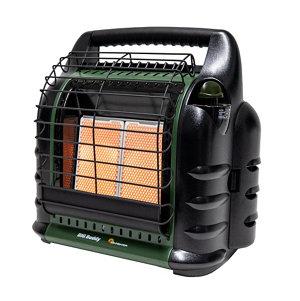 Mr Heater Big Buddy Lp Portable Heater Mh18b 99 Fs