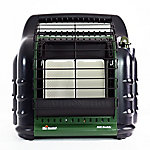Mr. Heater Big Buddy Radiant Portable Heater, 18,000 BTUs