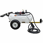 CountyLine® Deluxe Trailer Sprayer, 15 gal.