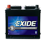 Exide Heavy-Duty Farm Battery, COM-26