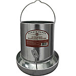 Harris Farms Hanging Feeder for 15-30 Birds, 12 lb. Capacity