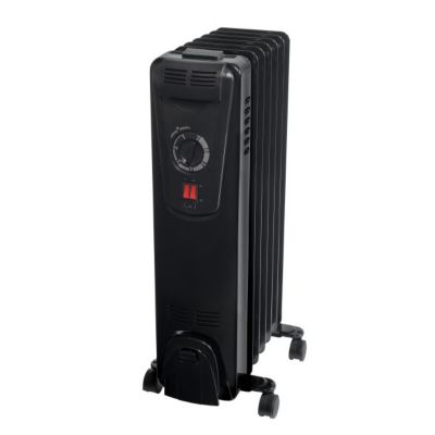 Redstone Multi Purpose Oil Filled Radiator Heater