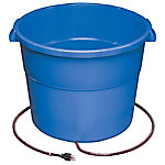 Allied Precision Heated Bucket, 16 gal.