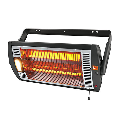 Garage & Utility Heaters - Tractor Supply Co.