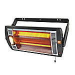 RedStone Ceiling Mount Quartz Heater