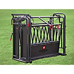 CountyLine® Standard Auto Catch Squeeze Chute with Headgate