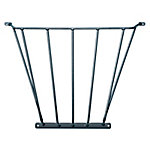 Equine Wall Hay Rack Feeder
