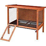 Ware Manufacturing Heavy Duty Rabbit Hutch, Large