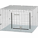 Advantek Rabbit Cage, 24 in. x 24 in.