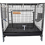 Home Rig House™ Complete Hutch Kit, 24 in.