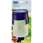 Lixit Top Fill Water Bottle with Valve, 16 oz.